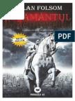 Allan Folsom - Legamantul Machiavelli