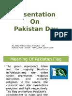 Pakistan Info