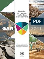 SP GAR2011 Report Frontmatter