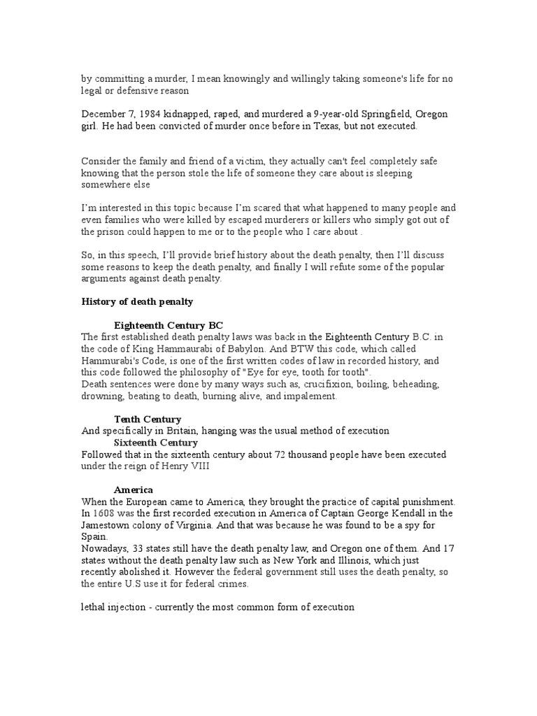 Documentation essay writing