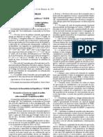 QREN - Assembleia da República recomenda ao Governo um conjunto de medidas de reprogramação, redireccionamento e reengenharia