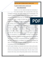 moot proposition- aim 2015(1)