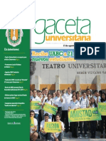 Gaceta 345