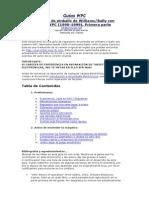 Guías WPC