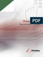 Powerlink 844 - 2555-05_Manual Português