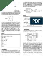 A Tutorial on Finite Element Programming in MATLAB