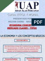 ECOMOMIA CONCEPTO Y MNERCADO TIPOS Y CLACES.ppt
