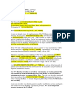 Rehab Action Kit Denial Pf