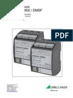 Device Handbook DM5