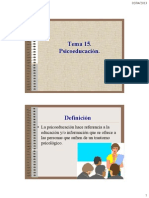 15PC-PSICOEDUCACION