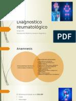 Diagnostico-reumatológico