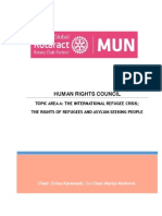 Study Guide Human-Rights-Topic-Area-A Rotaract Global Mun 2015