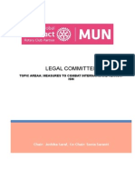 Study Guide Legal-Committee-Topic-Area-A Rotaract Global Mun 2015