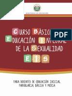 Eis Curso Basico Libro / San Salvador