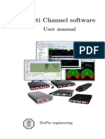 Manual MultiChannel v1.05