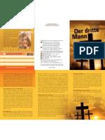 Werner Heukelbach Der Dritte Mann Bibel Gott Jesus
