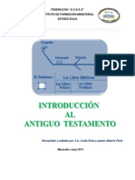 INT. Al Antiguo Testamento
