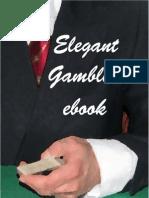 Elegant Gamblers eBook