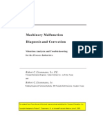 Machinery Malfuntion Diagnosis and Corretion