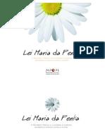Cartilha Maria Da Penha - Ministrio Pblico