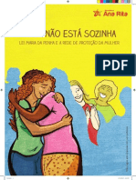 cartilhavocnoestsozinha-leimariadapenhaearededeproteodamulher-140226084549-phpapp01.pdf