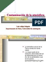 Clase7, Contaminación Atmosférica.ppt