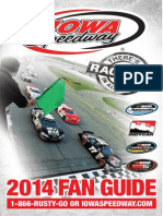 Iowa Speedway Fan Guide