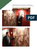 polish museum of america art for heart