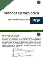 Métodos de predicción