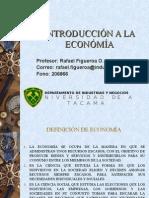 Introd. a La Econnimia