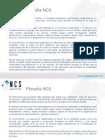 Filosofía NCS v3