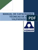 Manual de Capacidades de Asmar