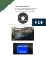 Documento de Instalacion