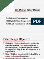 Ch9_IIR Digital Filter Design