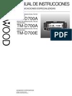Kenwood TM-D700-Spanish(SP) Manual.pdf