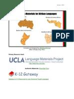 26179820 RBG Teaching Materials for Afrikan Languages