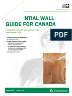Residential Wall - Eng Review