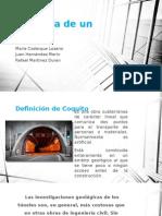 Geología de Un Túnel