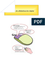 Proyecto de Alfabetización Digital