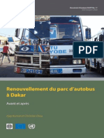 DP11 Bus Renewal Scheme Dakar With Cover Fr
