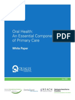 Qualis Health - Oral Health An Essential Component of Primary Care.pdf