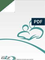 Giz Biblioteca - Software para gestão de bibliotecas e acervos