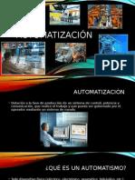 Automatización (plc)