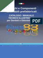 Catalogo Prodotti 2015