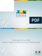 Oasis - Interrio
