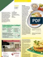 Kulinarische Seiten