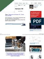 Reparacion de Harware VIII