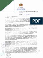 MEF Directrices Presupuestarias Gestion 2016 FF