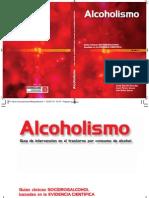 Guía Clínica Alcohol
