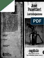 Trabajadores Panettieri Trabajadores 1967